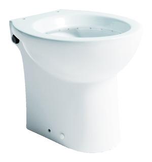 wc broyeur compact aqua 45x37x 44 cm brico d p t. Black Bedroom Furniture Sets. Home Design Ideas