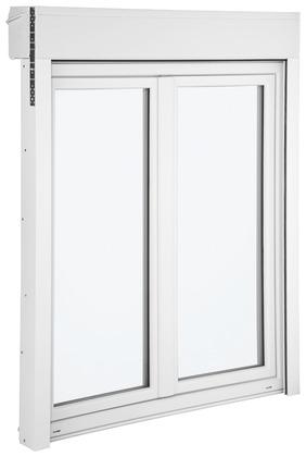 fenêtre pvc - brico dépôt - Fenetre Pvc Salle De Bain