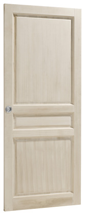 Porte int rieure porte coulissante brico d p t for Porte interieur 204x63