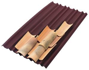 plaque sous tuile 2x1 05 m brico d p t. Black Bedroom Furniture Sets. Home Design Ideas