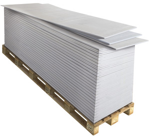 simple plaque de pltre ba h x l cm x p mm with placo polystyrene hydrofuge castorama. Black Bedroom Furniture Sets. Home Design Ideas