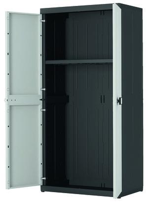 armoire resine pas cher avec leroy merlin brico depot. Black Bedroom Furniture Sets. Home Design Ideas