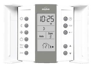 Thermostat programmable branch sur unit 4 ou 6 ordres brico d p t - Thermostat brico depot ...