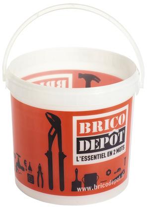 Prix Tout Venant Brico Depot