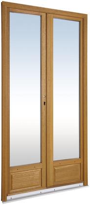 porte fen tre en pvc bois aluminium brico d p t. Black Bedroom Furniture Sets. Home Design Ideas