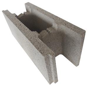 Bloc A Bancher Ep 20 Cm L 20 Cm L 50 Cm Brico Depot