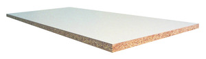 Panneau bois plancher planche cloison plafond for Panneau melamine brico depot