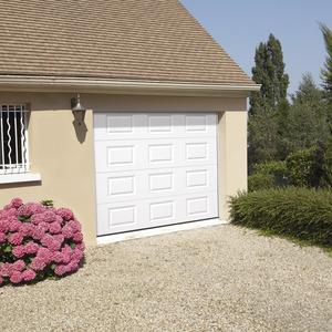 Porte De Garage Brico Dépôt - Porte de garage basculante avec portillon brico depot