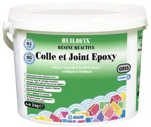 Colle et joint epoxy 3 kg mapei magasin de bricolage for Colle carrelage mapei
