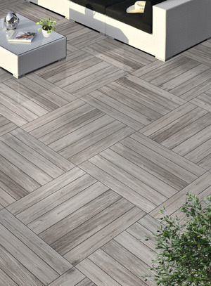Gr s c rame maill 42 x 42 cm brico d p t for Carrelage exterieur terrasse brico depot
