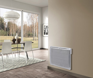 radiateur lectrique chauffage lectrique brico d p t. Black Bedroom Furniture Sets. Home Design Ideas