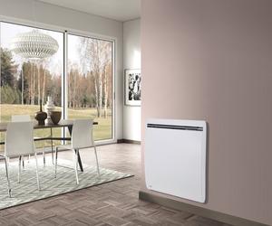 radiateur inertie s che fusion ii 1000 w noirot brico d p t. Black Bedroom Furniture Sets. Home Design Ideas