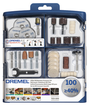 coffret dremel pas cher avec leroy merlin brico depot. Black Bedroom Furniture Sets. Home Design Ideas