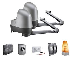 motorisation portail battant porte de garage portail brico d p t. Black Bedroom Furniture Sets. Home Design Ideas
