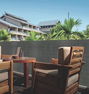 cl ture bois composite pvc brico d p t. Black Bedroom Furniture Sets. Home Design Ideas