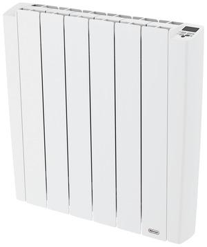 radiateur lectrique inertie fluide brico d p t. Black Bedroom Furniture Sets. Home Design Ideas