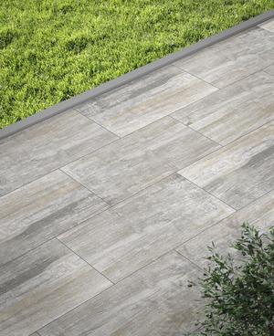 Carrelage de sol extérieur & Terrasse au meilleur prix - Brico Dépôt