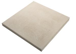 Dalle b ton lisse 50 x 50 cm magasin de bricolage brico for Dalle exterieur brico depot