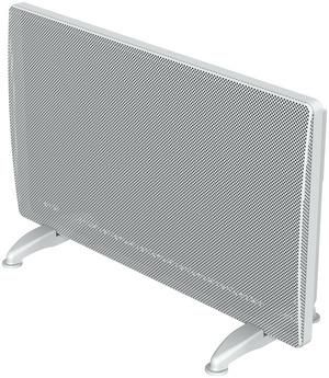 Panneau rayonnant mobile 1500 w brico d p t - Brico depot radiateur electrique ...
