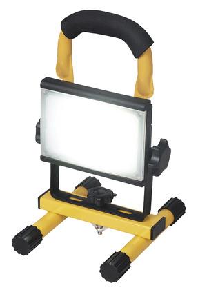 lampe projecteur de chantier led clairage industriel. Black Bedroom Furniture Sets. Home Design Ideas