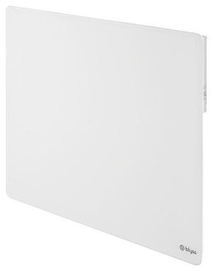 Radiateur à Inertie Sèche Maela Blanc 1 000 W H 575 X L 67 Cm Blyss