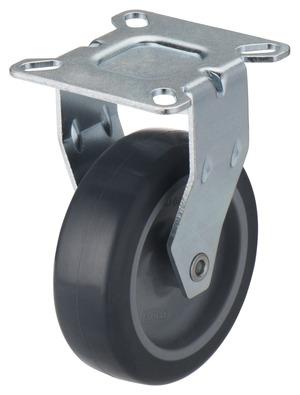 roulette 75 mm brico d p t. Black Bedroom Furniture Sets. Home Design Ideas