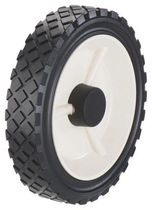 pneu caoutchouc 175 mm brico d p t. Black Bedroom Furniture Sets. Home Design Ideas