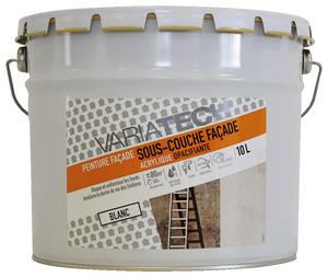 sous couche pour peinture murale peinture de placo brico d p t. Black Bedroom Furniture Sets. Home Design Ideas