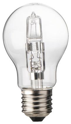 ampoule led halog ne blanc couleur brico d p t. Black Bedroom Furniture Sets. Home Design Ideas
