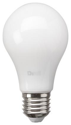 Ampoule led standard e27 60w 4000k brico d p t - Variateur de lumiere brico depot ...