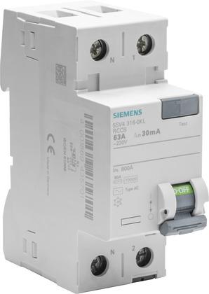 disjoncteur - interrupteur différentiel & fusible - brico dépôt - Disjoncteur Differentiel Pour Salle De Bain
