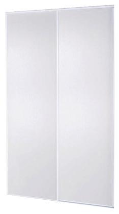 Porte de placard dressing brico d p t - Porte coulissante form ...