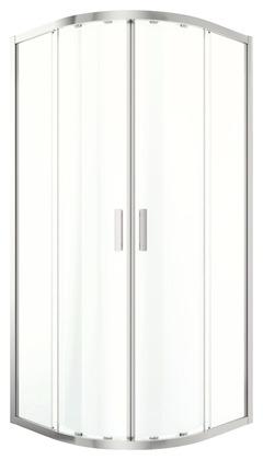 Porte de douche coulissante porte de douche pliante for Brico depot niort 79000
