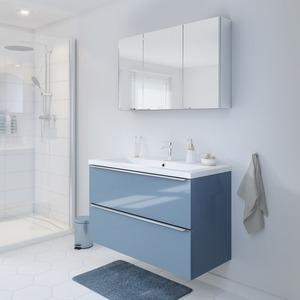 Meuble de salle de bains meuble de salle de bains for Salle de bain imandra