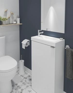lavabo vasque lave mains salle de bains wc brico. Black Bedroom Furniture Sets. Home Design Ideas