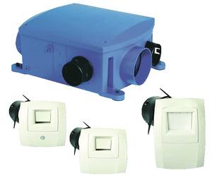 kit vmc hygror glable compact brico d p t. Black Bedroom Furniture Sets. Home Design Ideas