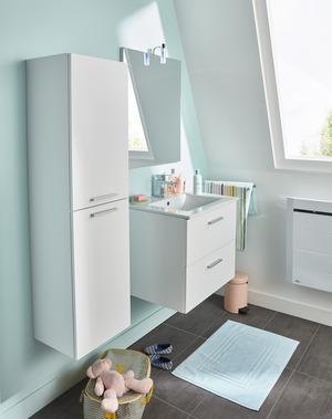 Meuble de salle de bains à composer | Meuble de salle de bains ...