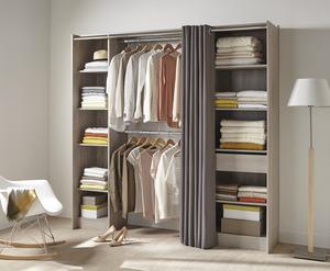 best amenagement placard chambre brico depot images. Black Bedroom Furniture Sets. Home Design Ideas