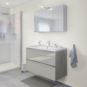 meuble de salle de bains composer meuble de salle de bains brico d p t. Black Bedroom Furniture Sets. Home Design Ideas