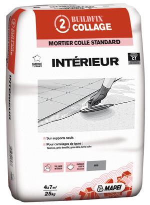 ciment mortier b ton mat riaux de construction brico d p t. Black Bedroom Furniture Sets. Home Design Ideas