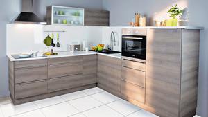 Modèle de cuisine - Brico Dépôt