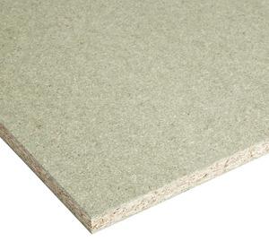 Panneau bois dalle de plancher cloison plafond - Panneau agglomere hydrofuge ...