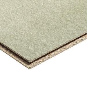 Panneau bois plancher planche cloison plafond plancher brico d p t for Plancher comble brico depot