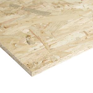 Panneau bois dalle de plancher cloison plafond for Osb 9mm brico depot