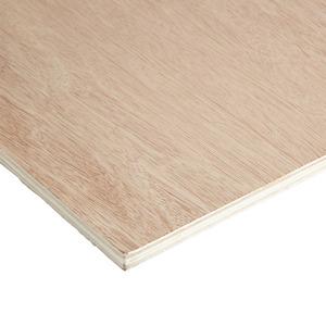 Panneau bois plancher planche cloison plafond for Osb exterieur brico depot