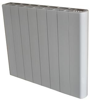 radiateur inertie s che lectrique 1000w 2000w brico d p t. Black Bedroom Furniture Sets. Home Design Ideas