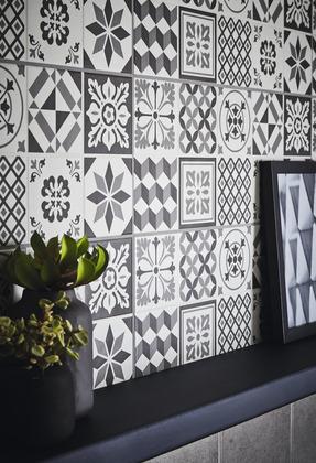 trendy dcor konkrete gris brico dpt with emaux de briare castorama. Black Bedroom Furniture Sets. Home Design Ideas