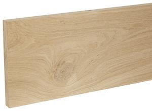 Tasseau planche moulure cloison plafond plancher brico d p t - Planche chene brico depot ...
