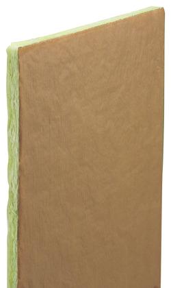 Isolant mince panneau isolant pour sol murs plancher for Laine de verre semi rigide