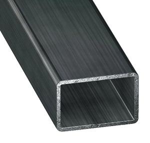 profil alu t le tube acier corniere pvc brico d p t. Black Bedroom Furniture Sets. Home Design Ideas